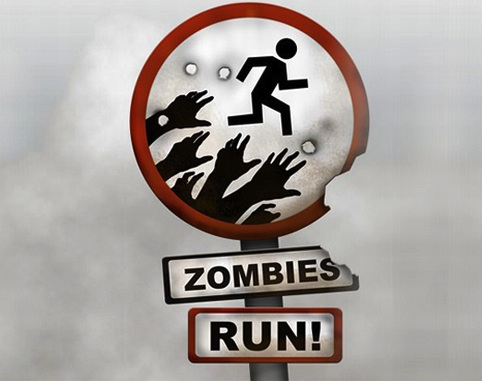 health fitness apps Zombies-Run